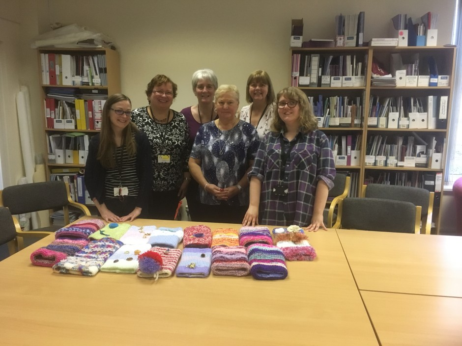 Knitting Groups Glasgow : Knitting group healthy working lives the advocacy
